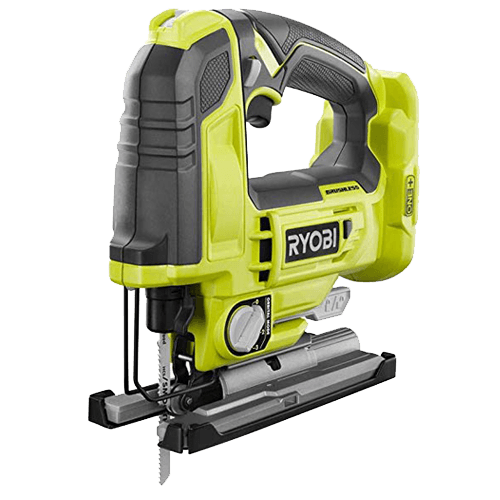 18-Volt ONE+ Cordless Brushless Jig Saw