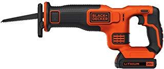 BLACK+DECKER BDCR20C