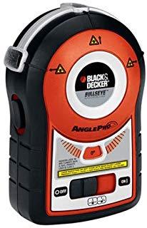 BLACK+DECKER BDL170 Bullseye Auto-Leveling Laser