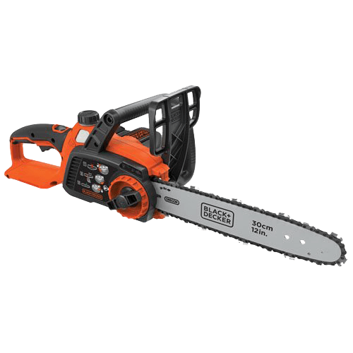 BLACK+DECKER LCS1240 40-volt Cordless Chainsaw