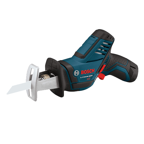 Bosch 12-Volt Max Pocket Reciprocating Saw Kit