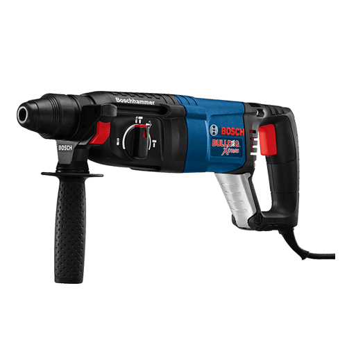 Bosch Power Tools RotaryHammer Drill