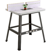 Grizzly T1043 Router Table