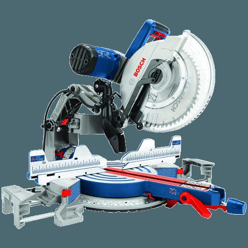 Bosch Compound Miter Saw