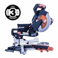 Evolution Power Tools R255SMS