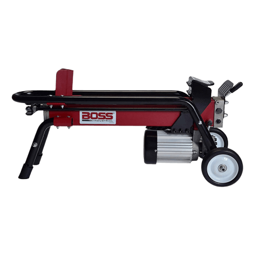 Boss Industrial Log Splitter