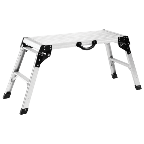 Finether Aluminum Work Bench