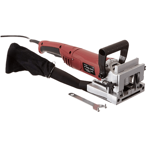 Gino Development TruePower Biscuit Joiner