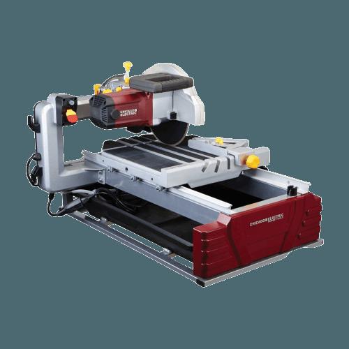 2.5 Horsepower Industrial Tile Saw